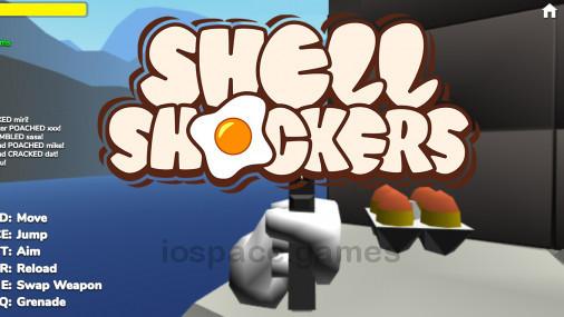 greasy fork shellshockers aimbot