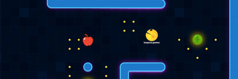 Pacman io | Play Pacman io game for free on iospace games